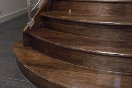 View Innovative Floors Timber floor maintenance page