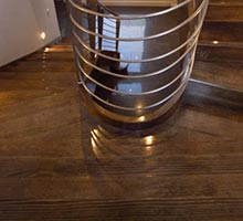 Innovative Timber Floors