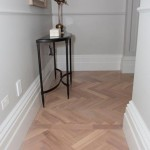 New timber flooring projects by Innovative Floors.