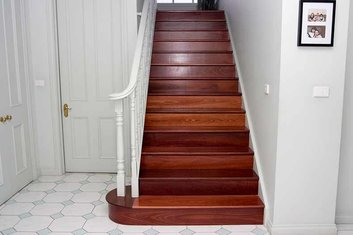 Timber stairs melbourne