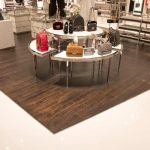 New timber flooring installed by the timber flooring experts in Melbourne, Innovative Floors