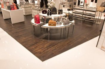 Innovative Floors' clients include many well known brands